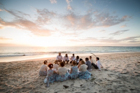 Stradbroke Island Wedding photography