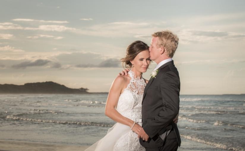 Jade and Nikko's Wedding |Stradbroke IslandPhotography